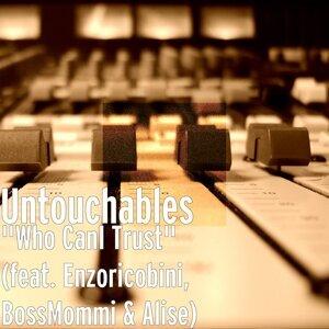 Who Can I Trust (feat. Enzoricobini, BossMommi & Alise)