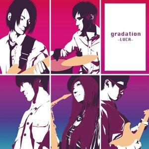 gradation (gradation)