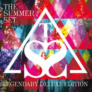 Legendary - Deluxe Edition