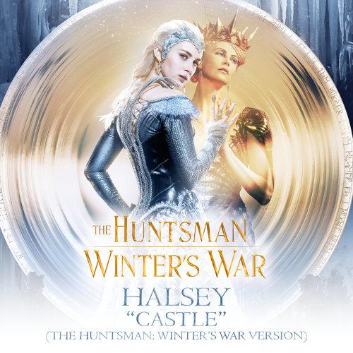 Castle - The Huntsman: Winter's War Version