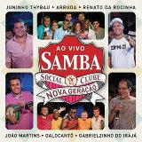 Samba Social Clube Nova Geração - Ao Vivo