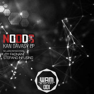 Kan Davasy EP