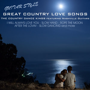 Great Country Love Songs: Guitar Style