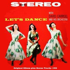 Let's Dance - Original Album Plus Bonus Tracks 1958