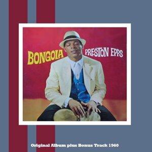 Bongola - Original Album Plus Bonus Tracks 1960