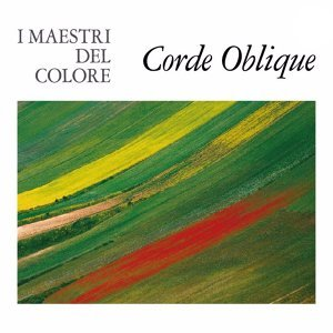 I maestri del colore - Jewel Case Standard Edition
