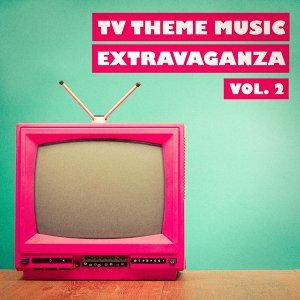TV Theme Music Extravaganza, Vol. 2