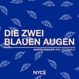 Lieder eines fahrenden Gesellen: IV. Die Zwei Blauen Augen (Arr. Clytus Gottwald)