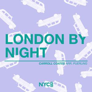 London by Night (Arr. Gene Puerling)