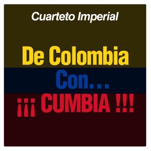 De Colombia Con… ¡¡¡ Cumbia !!!