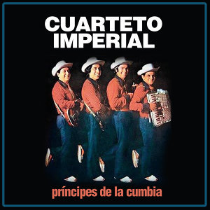 Príncipes de la Cumbia