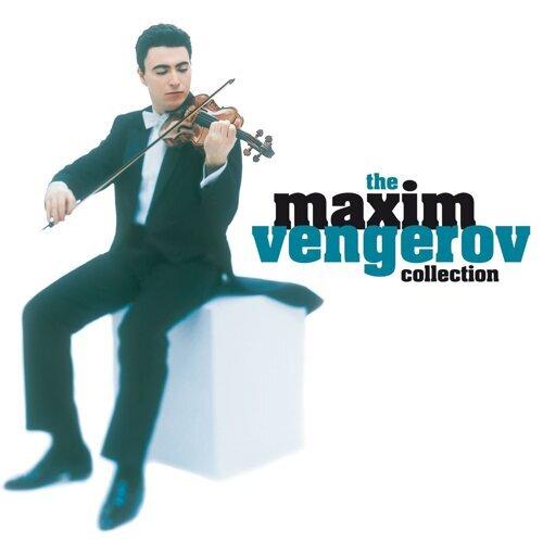 Maxim Vengerov - The Collection - 2009