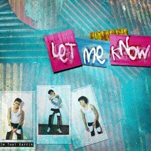 Let Me Know (G.I.R.L)
