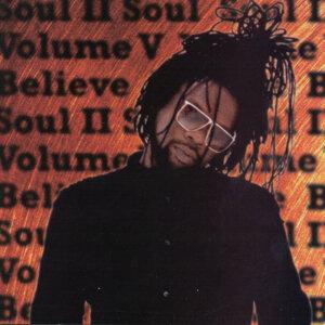 Volume V - Believe