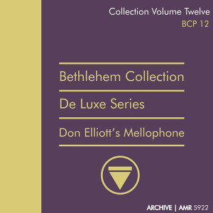 Deluxe Series Volume 12 (Bethlehem Collection) : Mellophone