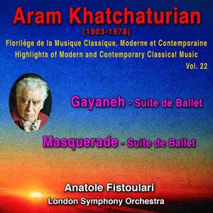 Aram Khatchaturian