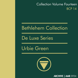 Deluxe Series Volume 14 (Bethlehem Collection) : East Coast Jazz
