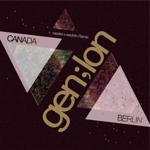Canada/Berlin