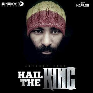 Hail The King - Single