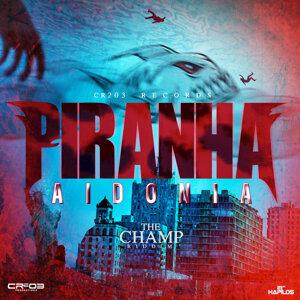 Piranha - Single