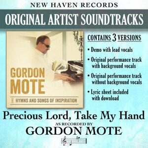 Precious Lord, Take My Hand (Performance Tracks)