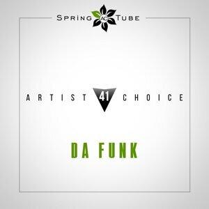 Artist Choice 041. Da Funk