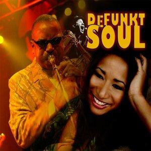 Joseph Bowie's Defunkt Soul - Double Compilation
