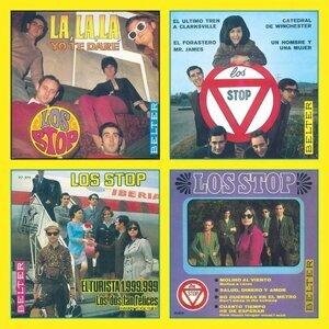 La, La, La / El Ultimo Tren A Clarksville / El Turista 1.999.999 / Molino Al Viento - Los Ep's Originales