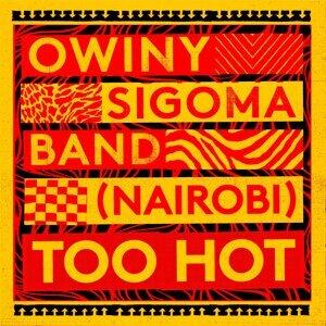 (Nairobi) Too Hot