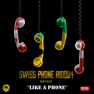 Like a Phone (feat. Swissivory)