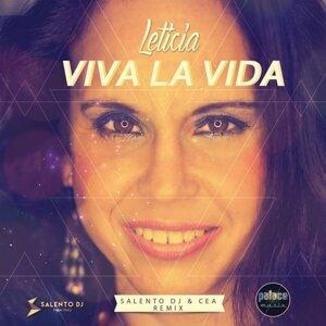 Viva la Vida - Salento DJ & Cea RMX