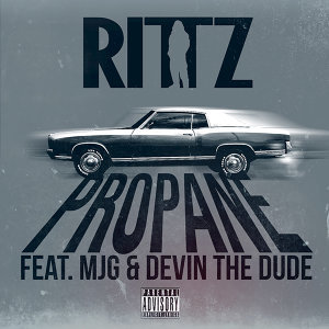 Propane (feat. Devin The Dude, MJG)