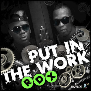 Put in the Work - Single