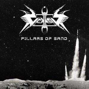 Pillars of Sand