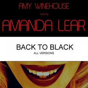 Amy Winehouse Sung By Amanda Lear - Chanté Par Amanda Lear