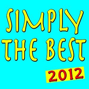 Simply the Best 2012