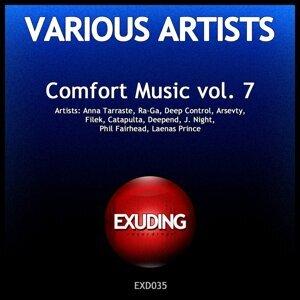 Comfort Music, Vol. 7