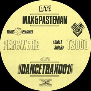 Dance Trax, Vol. 1