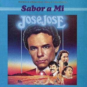 """Música Original de la Película """"Sabor a Mí"""""""