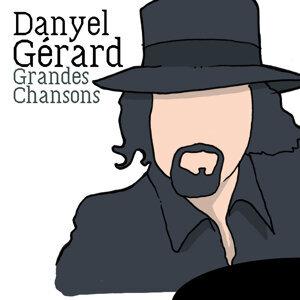 Grandes chansons: Danyel Gérard