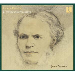 Franck: L'œuvre d'harmonium