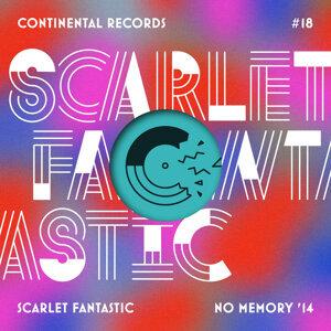 No Memory '14 (Remixes) - EP 1
