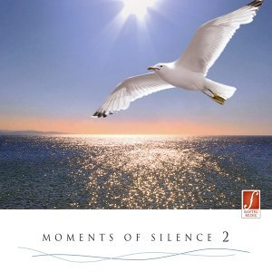 Moments of Silence, Vol. 2 - Vol. 2 of Our Most Popular Relaxation Music