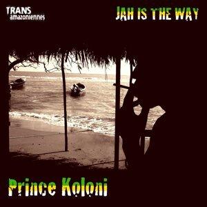 Jah Is the Way