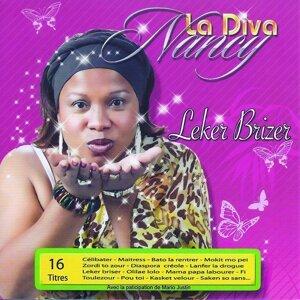 Nancy la Diva - Leker brizer