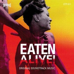 "Eaten Alive! - Original Soundtrack from ""Eaten Alive"""