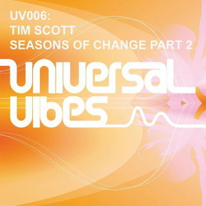 Seasons of Change Remixes