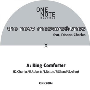 King Comforter (feat. Dionne Charles)
