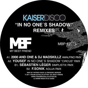 In No One's Shadow Remixes