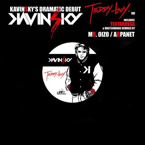 Teddy Boy - EP